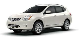 Used 2013 Nissan Rogue AWD 4dr S for sale in Richmond Hill, ON