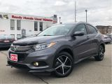 Photo of Black 2019 Honda HR-V