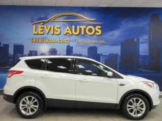 Used 2013 Ford Escape SE AWD SIEGE CHAUFFANT BLUETOOTH 107600 for sale in Lévis, QC