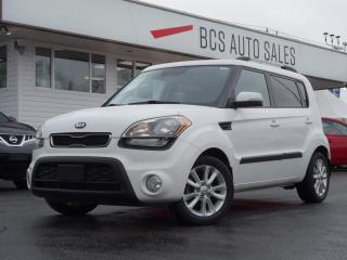 Used 2013 Kia Soul for sale in Vancouver, BC