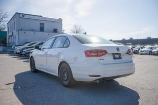 Used 2015 Volkswagen Jetta 2.0L Trendline for sale in Concord, ON