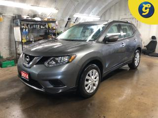 Used 2014 Nissan Rogue Back up camera * Heated Mirrors * Phone connect * Voice recognition * Transmission w/Driver Selectable Mode SPORT MODE * Hands free steering wheel con for sale in Cambridge, ON