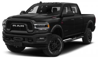 New 2020 RAM 2500 Power Wagon for sale in Ottawa, ON