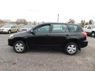 Used 2012 Toyota RAV4 BASE for sale in St. Thomas, ON