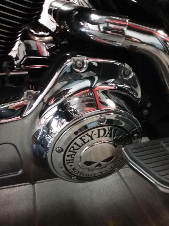 2007 Harley-Davidson FLHTP Electra Glide Police