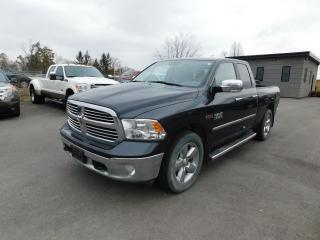 Used 2015 RAM 1500 Big Horn for sale in St. Thomas, ON