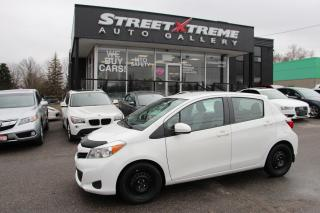 Used 2012 Toyota Yaris LE for sale in Markham, ON