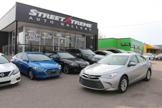 Used 2016 Toyota Camry LE for sale in Markham, ON