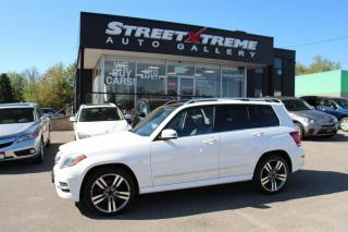 Used 2013 Mercedes-Benz GLK-Class GLK 350 for sale in Markham, ON