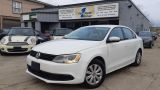 Photo of White 2014 Volkswagen Jetta