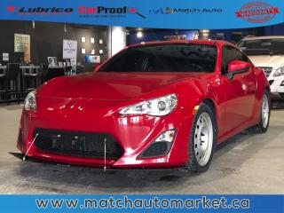 Used 2013 Scion FR-S Auto for sale in Winnipeg, MB