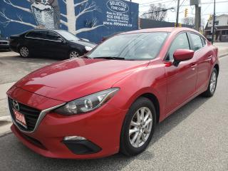Used 2014 Mazda MAZDA3 GS-SKY for sale in Toronto, ON