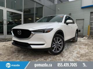 New 2020 Mazda CX-5 GT w/Turbo for sale in Edmonton, AB
