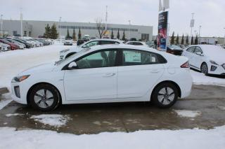 New 2020 Hyundai Ioniq Hybrid PREFERRED-APPLE CAR PLAY/ BACK UP CAM/ HEATED STEERING WHEEL/ BLUETOOTH for sale in Edmonton, AB