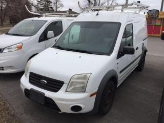 Used 2012 Ford Transit Connect XLT for sale in Alliston, ON