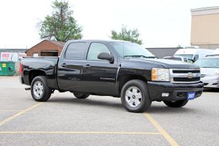 Used 2007 Chevrolet Silverado 1500 WINTER SALES EVENT!!! WAS: $8,950 NOW $7,950 for sale in Brampton, ON