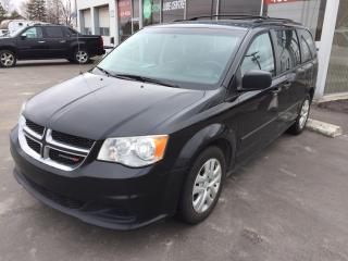 Used 2013 Dodge Grand Caravan SE for sale in Alliston, ON