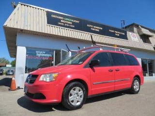 Used 2011 Dodge Grand Caravan CARGO,LADDER RACKS,SHELVES,DIVIDER,POWER INVERTOR for sale in Mississauga, ON