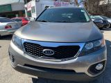 Photo of Brown 2013 Kia Sorento