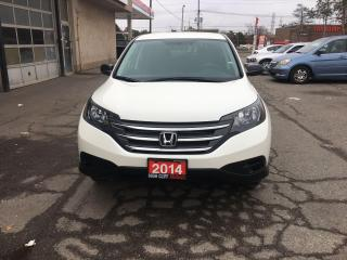 Used 2014 Honda CR-V LX for sale in Etobicoke, ON