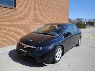 Used 2007 Honda Civic EX for sale in Oakville, ON