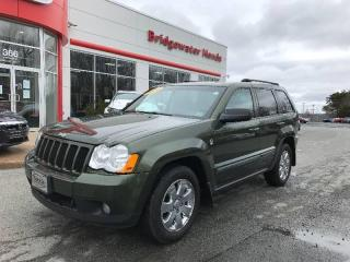 Used 2008 Jeep Grand Cherokee Laredo for sale in Bridgewater, NS