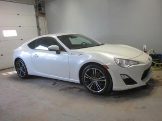 Used 2013 Scion FR-S Man for sale in Winnipeg, MB