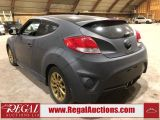 2013 Hyundai Veloster Turbo 2D Coupe 6SP