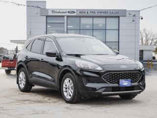 New 2020 Ford Escape SE NAV | CO-PILOT | ADAPT CRUISE for sale in Winnipeg, MB