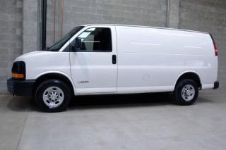 Used 2006 Chevrolet Express 2500 for sale in Vancouver, BC