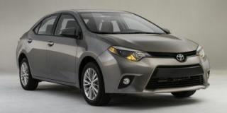 Used 2016 Toyota Corolla . for sale in Richmond Hill, ON