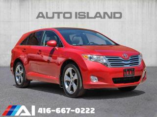 Used 2012 Toyota Venza 4DR WGN V6 AWD for sale in North York, ON