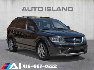 Used 2012 Dodge Journey FWD 4DR SXT for sale in North York, ON