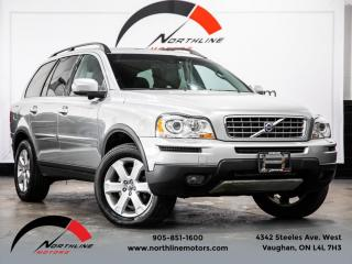 Used 2010 Volvo XC90 7 Passenger|Blindspot|Parking Sensor|Heated Leather|Sunroof for sale in Vaughan, ON