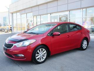 Used 2015 Kia Forte 1.8L LX+ / Heated seats/Bluetooth/Power package for sale in Mississauga, ON