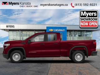 New 2020 GMC Sierra 1500 ELEVATION for sale in Kanata, ON