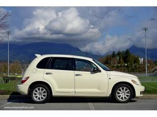 Used 2007 Chrysler PT Cruiser 4dr Wgn for sale in Vancouver, BC