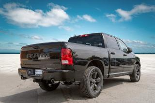 New 2020 RAM 1500 Classic NIGHT EDITION for sale in Concord, ON