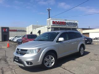 Used 2012 Dodge Journey - 2.99% Finance | 6 Months Deferral - REVERSE CAM - BLUETOOTH - REMOTE START for sale in Oakville, ON