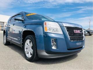 Used 2011 GMC Terrain FWD 4dr SLE-1,auto for sale in Lévis, QC