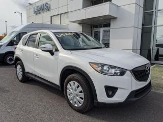 Used 2015 Mazda CX-5 AWD 4dr Auto GT for sale in Lévis, QC