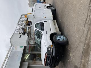 Used 2003 Ford F-450 XL for sale in North York, ON