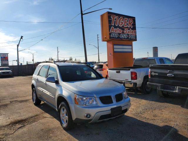 2009 Pontiac Torrent **ONLY 65,000 KMS**LOW KMS**CERTIFIED