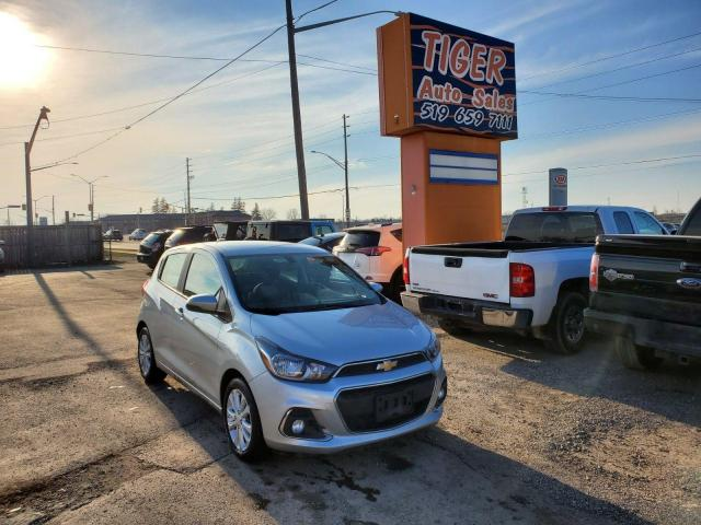 2018 Chevrolet Spark LT**ONLY 68 KMS**TOUCH SCREEN**BACK UP CAM**CERT.