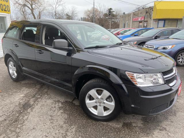 2013 Dodge Journey 7SEATERS/LOADED/ALLOYS