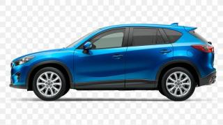 Used 2013 Mazda CX-5 GX for sale in North York, ON