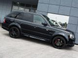 Photo of Black 2012 Land Rover Range Rover Sport