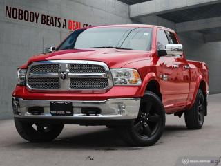Used 2018 RAM 1500 *NEW Brakes* for sale in Mississauga, ON