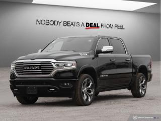 New 2020 RAM 1500 Longhorn for sale in Mississauga, ON