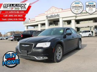 Used 2017 Chrysler 300 Touring - Bluetooth -  Siriusxm for sale in Selkirk, MB